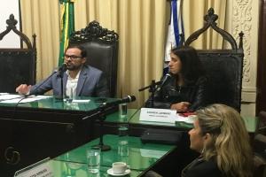 Defesa dos animais: Comissão vai criar grupo de trabalho para formular política estadual