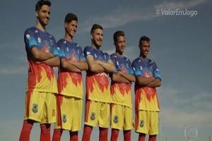 Pérolas Negras seleciona jovens refugiados sírios para atuarem no futebol brasileiro