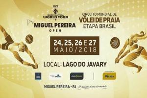 PREFEITO RECUA: Mundial de Vôlei será em Javary